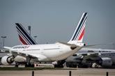 Air France : pas de retour rapide à la normale, plan de départs volontaires envisagé