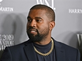 Bien dans ses baskets, Kanye West est maintenant milliardaire