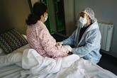 L'hôtel, une escale pour des patients post-covid