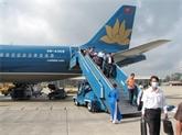 COVID-19 : garantir les droits des passagers des vols annulés