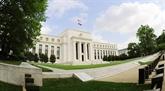 La Fed se réunit, ses perspectives pour l'économie américaine sont très attendues