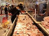 Les importations de viande de porc en hausse de plus de 300%