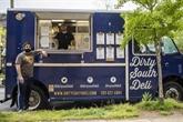 À Washington, les food trucks migrent vers les zones résidentielles pour survivre