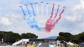 Pas de GP de France, début de saison en Autriche du 3 au 5 juillet