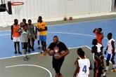 Basket : Boris Diaw quitte la présidence de Boulogne-Levallois