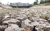 Collecte de fonds en faveur des victimes de la sécheresse et des intrusions salines