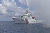 Les agissements chinois en Mer Orientale enfreignent le droit international