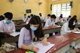 Des élèves de près de 30 localités retournent à l'école