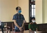 Un facebooker emprisonné pendant 18 mois pour des messages anti-étatiques