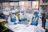 Le tocilizumab efficace pour les patients dans un état grave, selon l'AP-HP