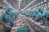 Produits agricoles, sylvicoles et aquatiques exportés en baisse en quatre mois
