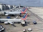 Contre le coronavirus, les compagnies aériennes américaines renforcent leurs mesures