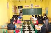 Concours en ligne de langue vietnamienne pour les jeunes Viêt kiêu en Ukraine