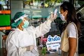 Le Laos et la Thaïlande renforcent leurs mesures contre le COVID-19