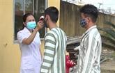 La lutte contre la pandémie de COVID-19 dans les prisons