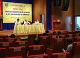 Publication du Livre Blanc des entreprises vietnamiennes 2020