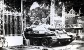 La direction judicieuse du Parti décisive pour la grande victoire du printemps 1975