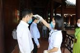 COVID-19 : le site Yahoo Japon salue les réalisations du Vietnam