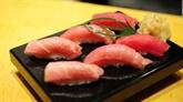 Sushis : mains chaudes ou pas, les Japonaises veulent leur place
