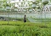 L'agriculture enregistre un excédent commercial malgré le coronavirus