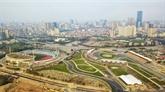 Le Grand Prix de F1 de Hanoï pourrait avoir lieu à la fin de cette année