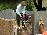 À Reims, une réouverture des cimetières