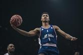 NBA : les Français Hayes et Maledon parmi les 205 inscrits à la Draft 2020