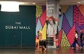 Aux Émirats, l'emblématique Dubai Mall rouvre ses portes