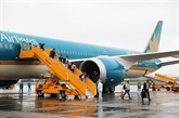 Quang Ninh : les vols à l'aéroport de Vân Dôn reprendront le 4 mai