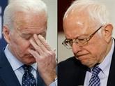Convention reportée, candidats confinés : l'inédite course à la Maison Blanche