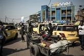 COVID-19 : en RDC, mise en quarantaine du coeur battant de Kinshasa