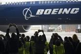 Coronavirus : Boeing annonce un plan de départs volontaires