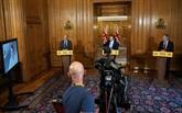 Royaume-Uni : critiqué, le gouvernement promet de dépister dix fois plus