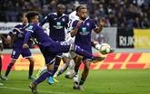 COVID-19 : le foot belge jette l'éponge... et montre la voie ?