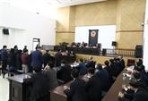 Report du procès en deuxième instance de l'affaire d'achat par MobiFone de l'AVG