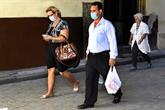 COVID-19 : Cuba suspend tous les vols internationaux de passagers