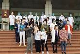 COVID-19 : 85 patients au Vietnam sont désormais guéris