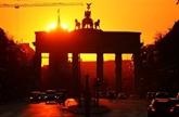Allemagne : une amende en cas de violation des mesures de distanciation sociales