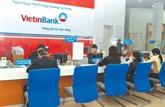 Vietinbank lance une enveloppe de crédit de 60.000 milliards de dôngs