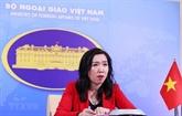 COVID-19 : les agences de représentation du Vietnam à l'étranger demandées d'accroître leur responsabilité