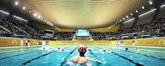 Facture plus chère que prévu pour le centre aquatique olympique
