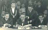 La diplomatie du Vietnam contribue à la victoire historique du printemps 1975