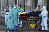 Coronavirus : au moins 6.500 morts en France, pas d'épreuves finales pour le bac