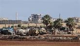La Syrie et la Turquie ont envoyé des renforts militaires dans la province d'Idlib