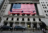 Wall Street rattrapée par la remontée brutale du chômage aux États-Unis