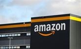 Amazon annonce des mesures sanitaires face à la grogne sociale