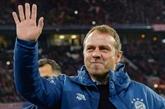 Le Bayern Munich prolonge Flick pour trois ans