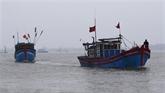 Le Vietnam demande à la Chine d'indemniser ses pêcheurs