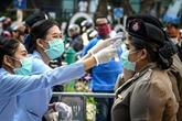 COVID-19 : la Thaïlande mobilisera plus de 45.000 employés gouvernementaux