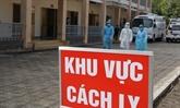 Coronavirus : la construction de nouveaux hôpitaux de campagne à l'étude